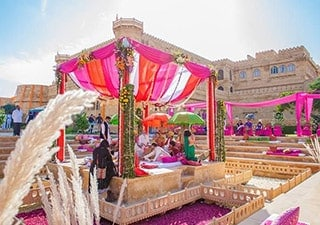 wedding-in-jaisalmer