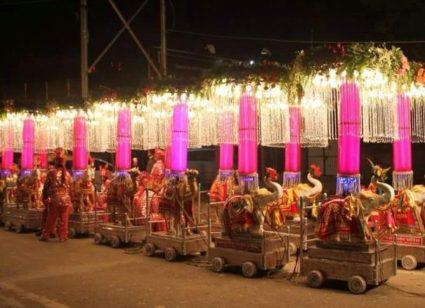 barat arrangement Facility in Jaipur