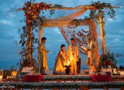 wedding pheras in jaipur