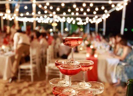 Cocktail Ceremony 7